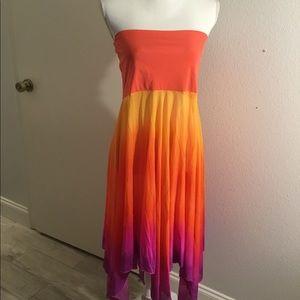 Sunflair dress/skirt -L